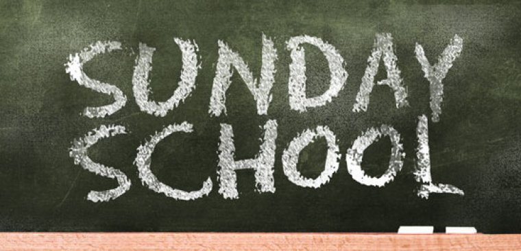 Sunday School—The Teaching Arm of the Church   Ministry127